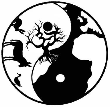 Steven Deschuyteneer Over Steven Yin Yang Steven tattoo