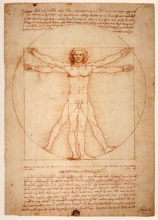 Steven Deschuyteneer Over deze blog Leonardo Da Vinci