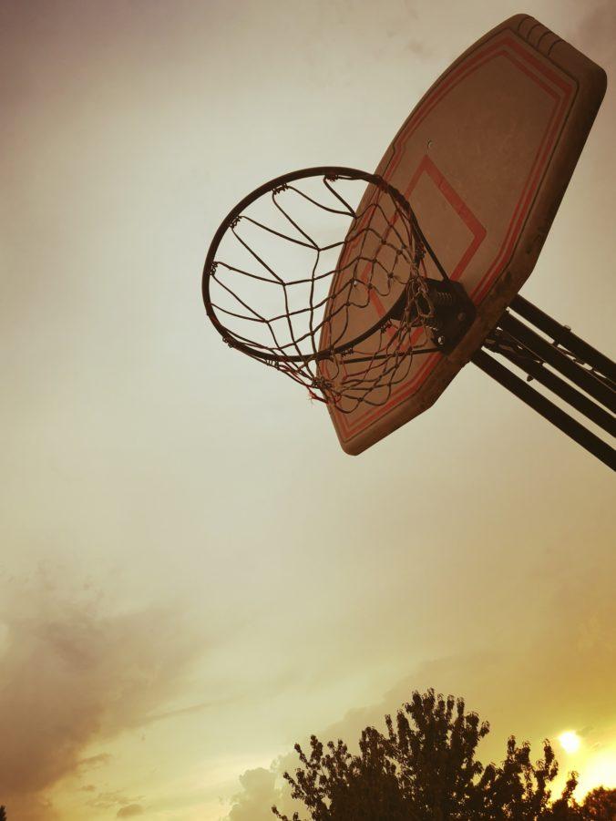 Steven Deschuyteneer Sport spieren ego voeding Basket