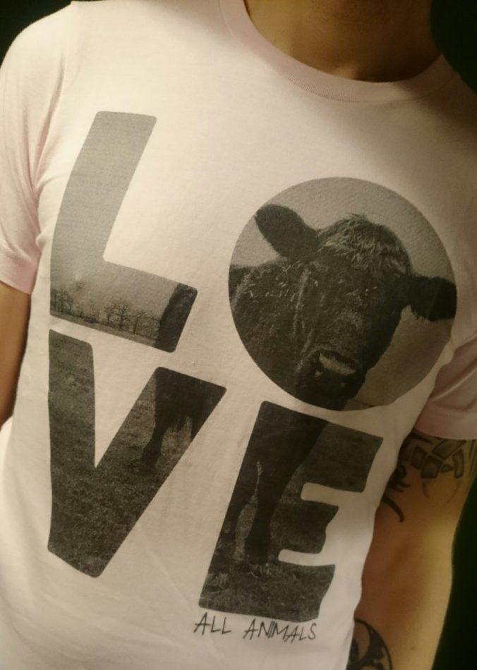 Steven Deschuyteneer Top 10 voordelen respect levende wezens
