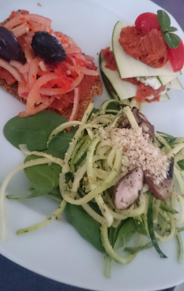 Steven Deschuyteneer Wat heb ik veranderd dat echt verschil maakte Table végétale Beauvechain Italia