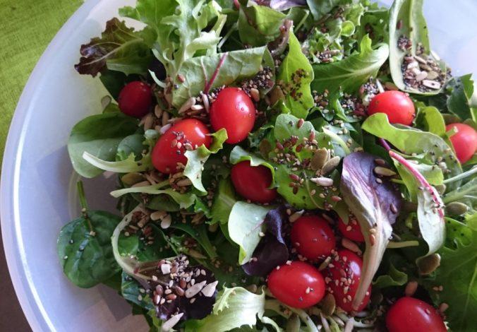 Steven Deschuyteneer Wat is de 'whole food plant based' manier hoe ik eet vegetables