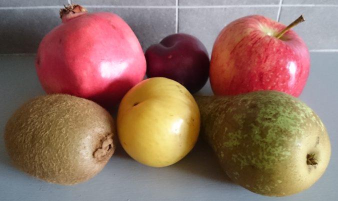 Steven Deschuyteneer Wat is de 'whole food plant based' manier hoe ik eet vers fruit