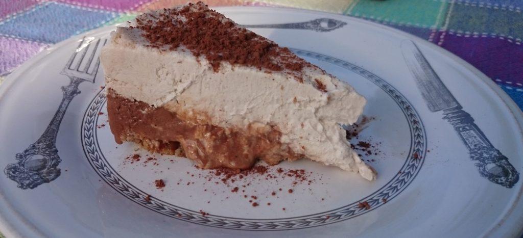 Steven Deschuyteneer Wat mis ik van de voeding die ik vroeger at Tiramisu