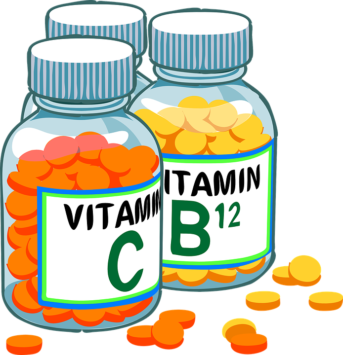 Steven Deschuyteneer Welke supplementen neem ik vitamins