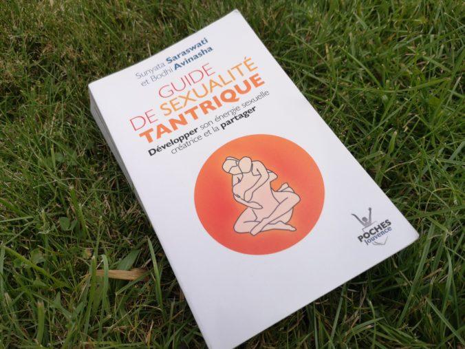 Steven Deschuyteneer Boeken Sunyata Saraswati et Bodhi Avinasha Guide de sexualité tantrique