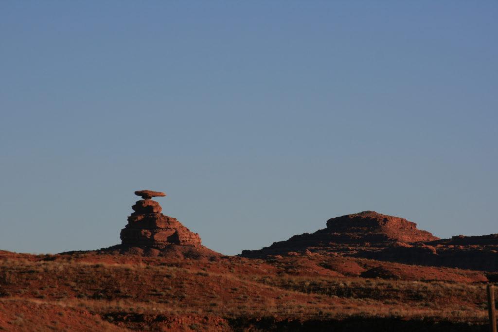 Steven Deschuyteneer Mindfulness zo geweldig doe meer met minder November 2015 Monument Valley