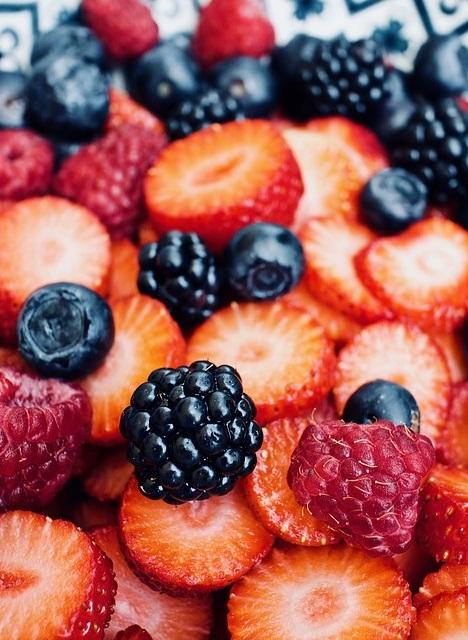 Steven Deschuyteneer Dit is wat iedereen moet weten over voeding fruit