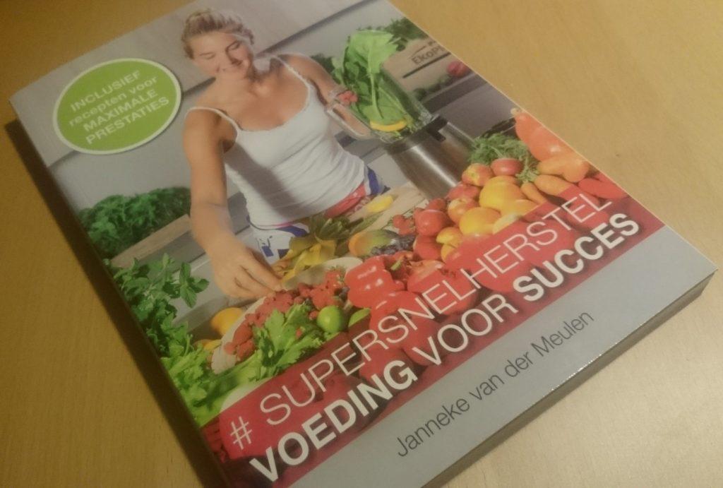 Steven Deschuyteneer Dit is wat iedereen moet weten over voeding supersnelherstel