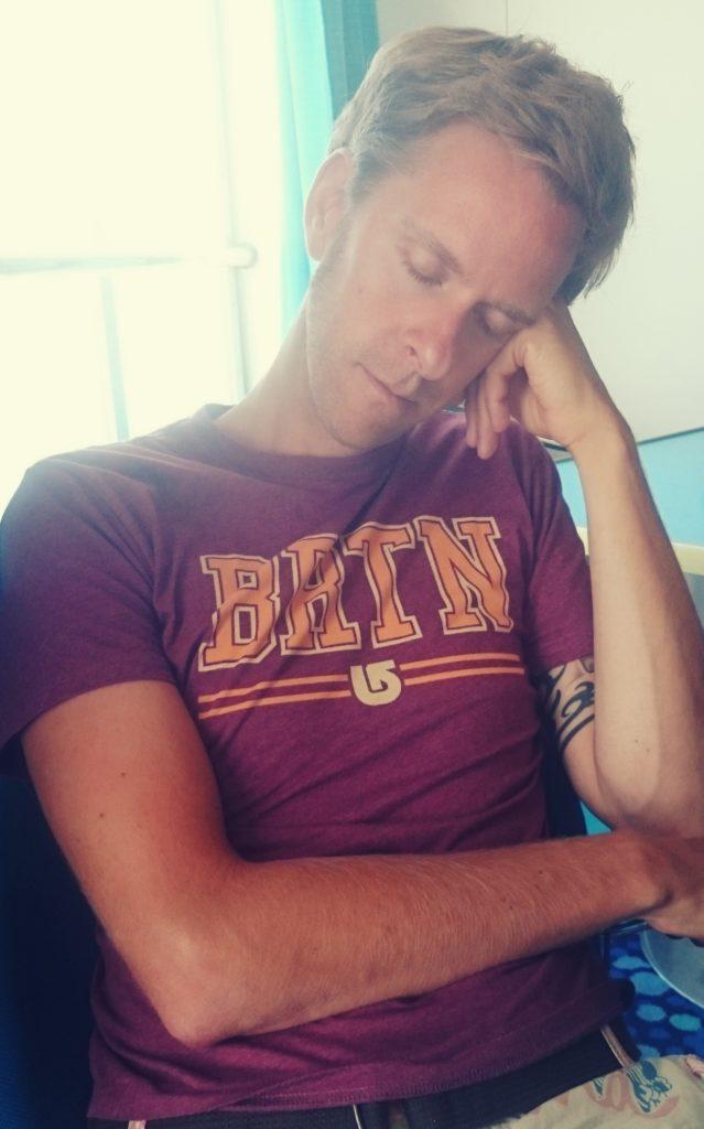 Steven Deschuyteneer Is slaap gelinkt aan voeding slapen