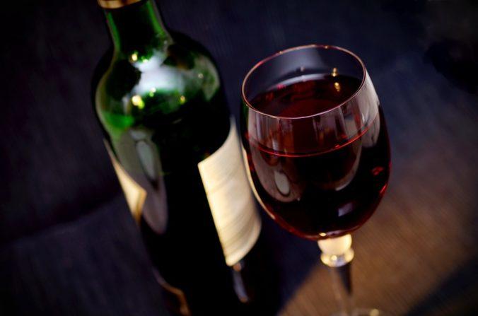 Steven Deschuyteneer Mijn relatie met alcohol rode wijn