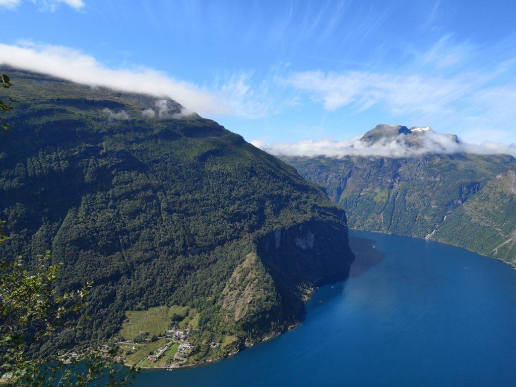 Steven Deschuyteneer Hoe kan ik zo eten met een gezin familie of inwonenden Noorwegen
