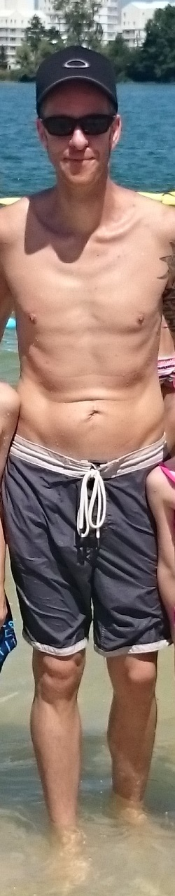 Steven Deschuyteneer Te mager of gezond mager 2015