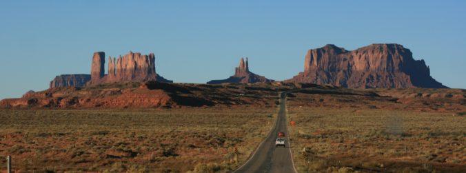 Steven Deschuyteneer Welke kleine veranderingen kan iedereen in zijn manier van eten doen Monument Valley