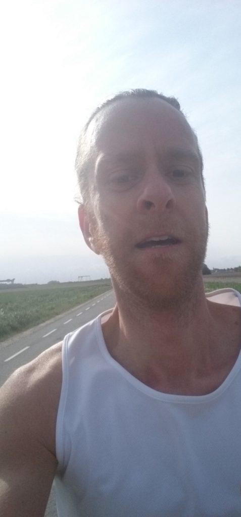 Steven Deschuyteneer Hoe makkelijk de 20km van Brussel lopen