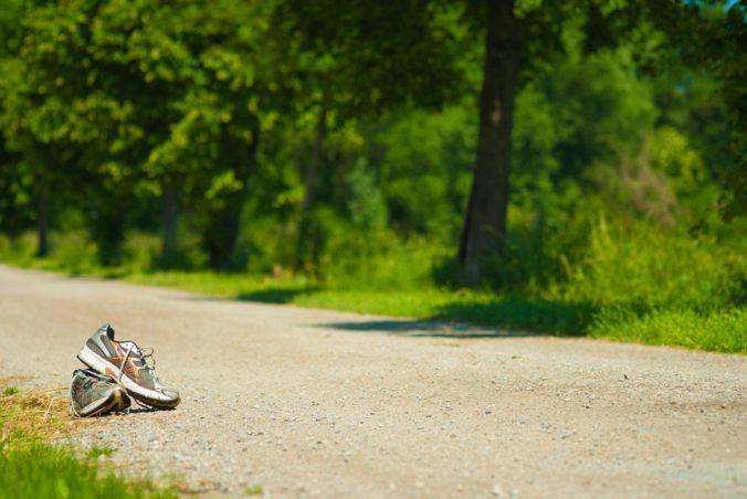 Steven Deschuyteneer Hoe makkelijk de 20km van Brussel lopen schoenen
