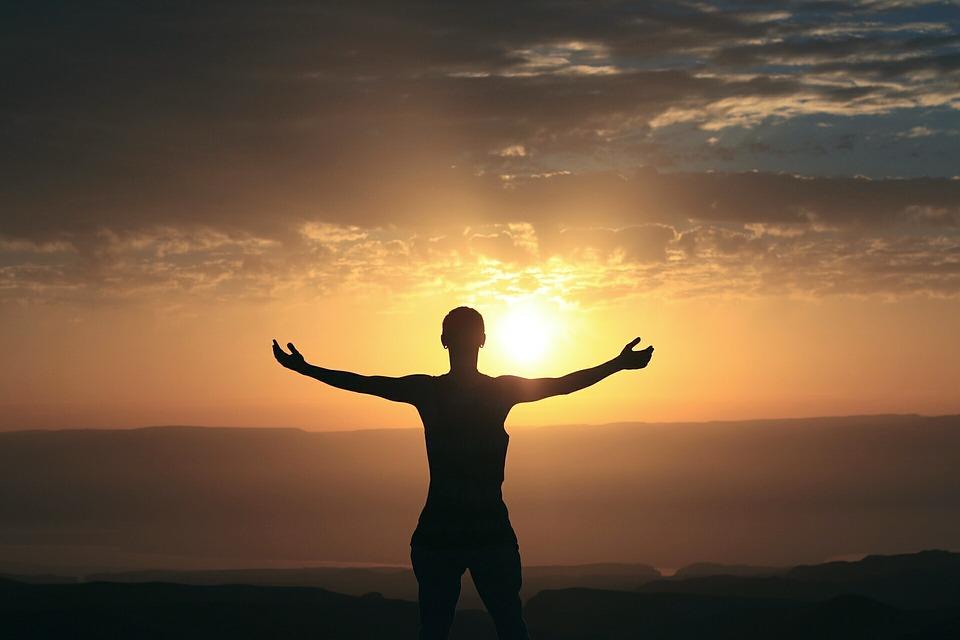 Steven Deschuyteneer Ontdekking van tantra dankbaar