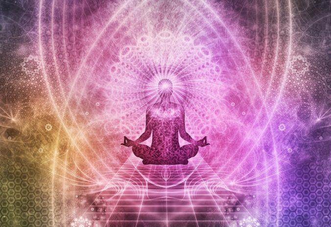 Steven Deschuyteneer Ontdekking van tantra energie