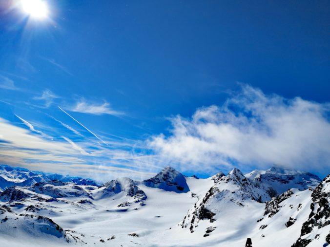 Steven Deschuyteneer Tips voor nog betere skivakantie Les Menuires