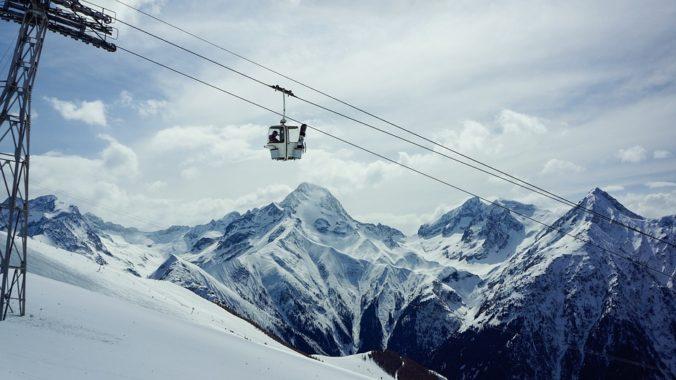 Steven Deschuyteneer Tips voor nog betere skivakantie lift
