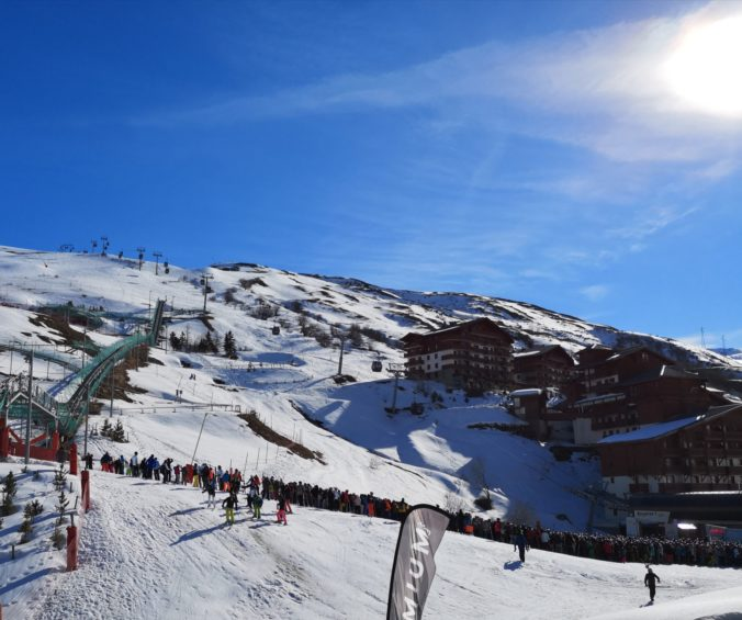 Steven Deschuyteneer Tips voor nog betere skivakantie skilift file