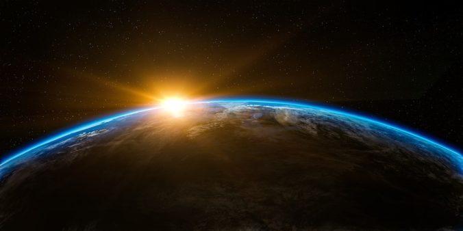 Steven Deschuyteneer 21 lessen voor de 21st eeuw ruimte