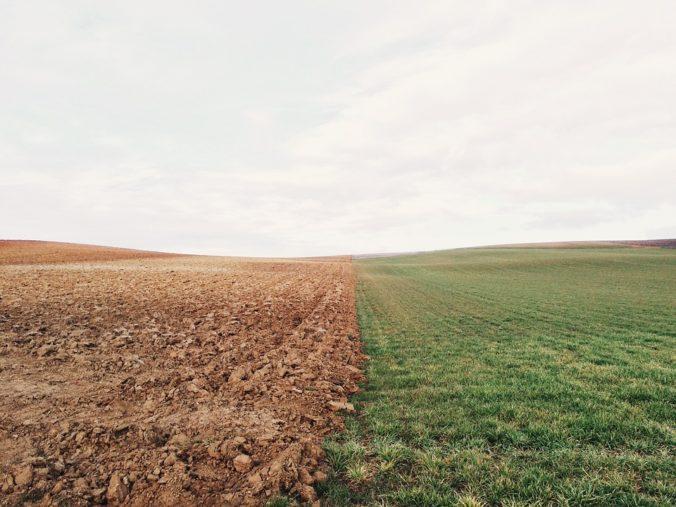 Steven Deschuyteneer Beauvechain en 2030 grond