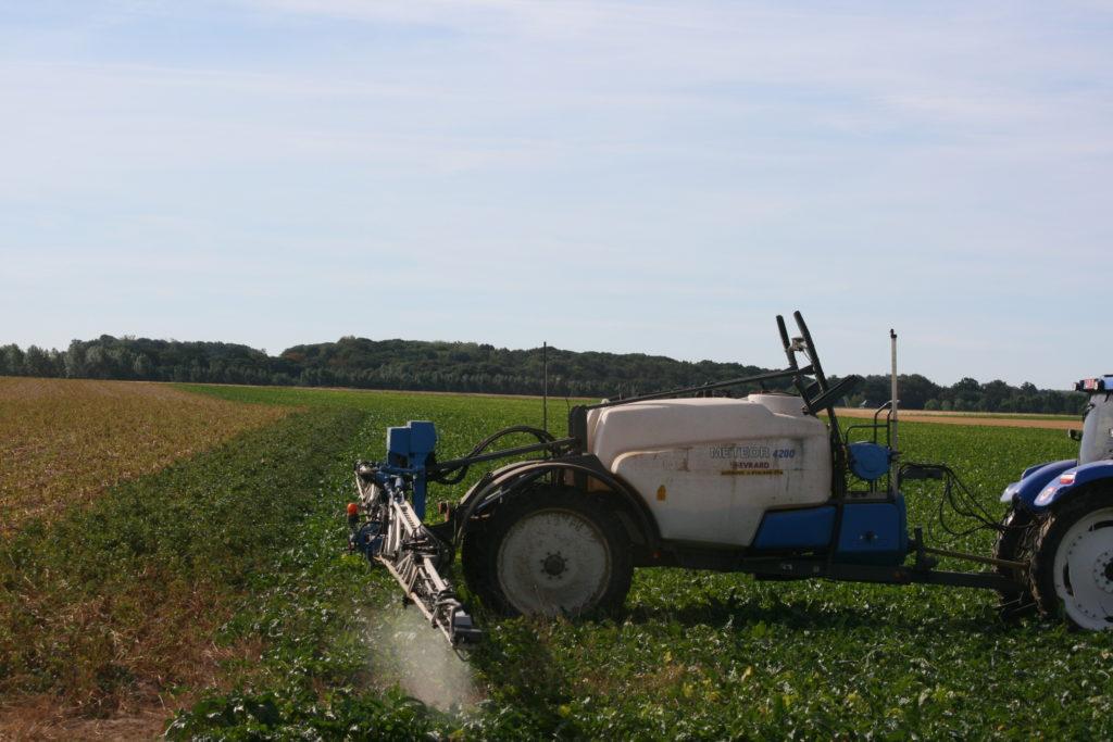 Steven Deschuyteneer Mon histoire avec Beauvechain dans tout sa beauté agriculture