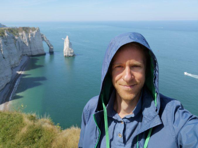 Steven Deschuyteneer Natuurlijke oplossing tegen zonnebrand bedekken