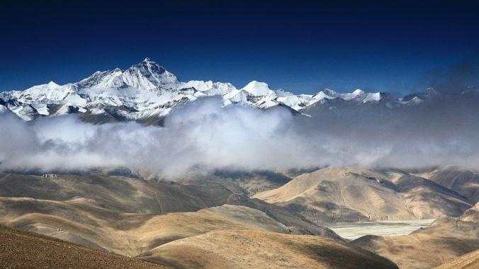 Steven Deschuyteneer Wat leren we door COVID-19 deel 2 vervuiling Himalaya