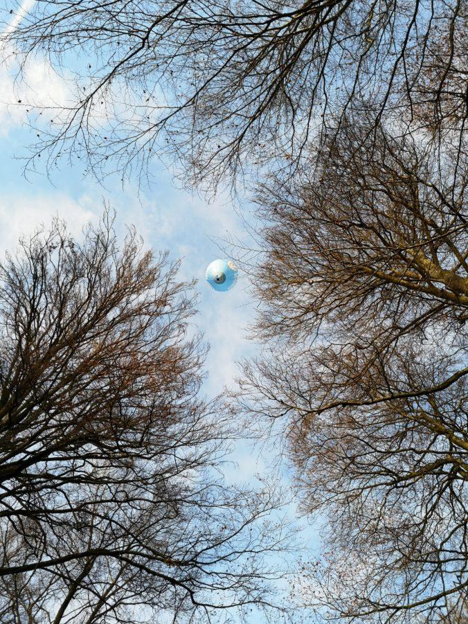 Steven Deschuyteneer Wat leren we door COVID-19 deel 2 vervuiling lucht