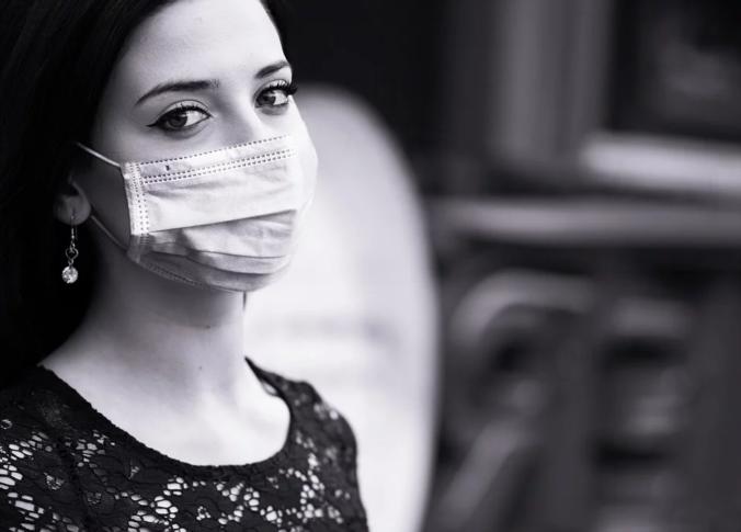 Steven Deschuyteneer Wat leren we door COVID-19 deel 2 vervuiling mond masker