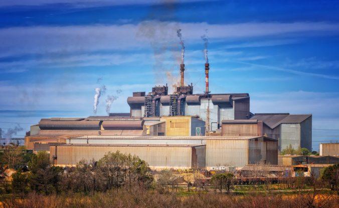 Steven Deschuyteneer Wat leren we door COVID-19 deel 3 fossiele brandstoffen industrie