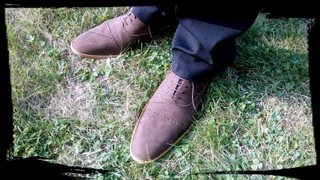 Steven Deschuyteneer Hoeveel lijden van levende wezens brengt een dagje shopping Fair shoes
