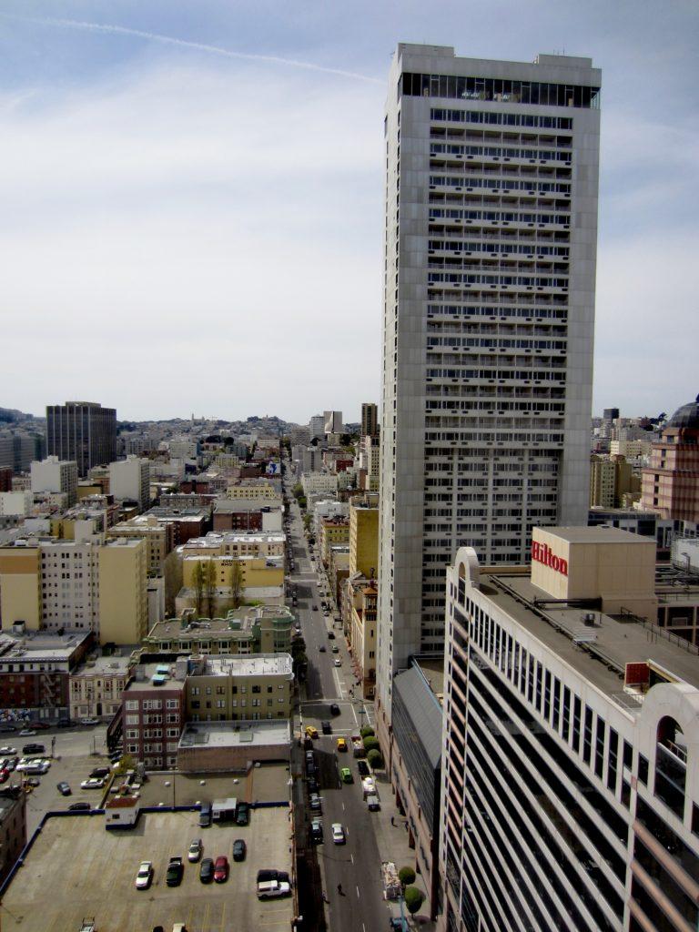 Steven Deschuyteneer Top 5 van gevaarlijke afleidingen van de 21e eeuw San Francisco