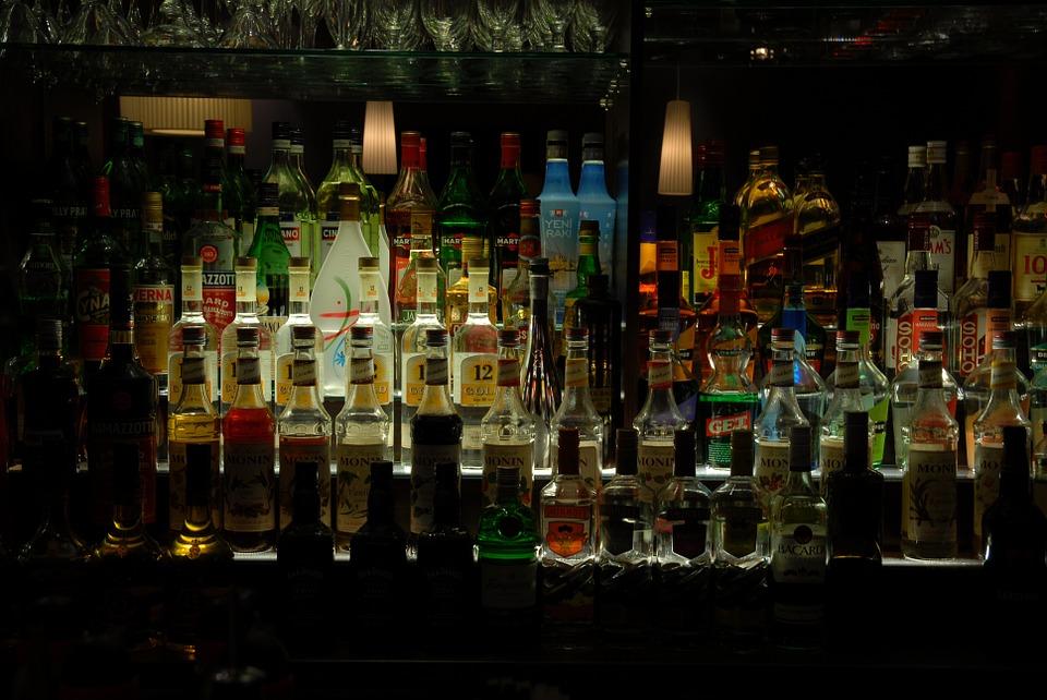 Steven Deschuyteneer Top 5 van gevaarlijke afleidingen van de 21e eeuw alcohol