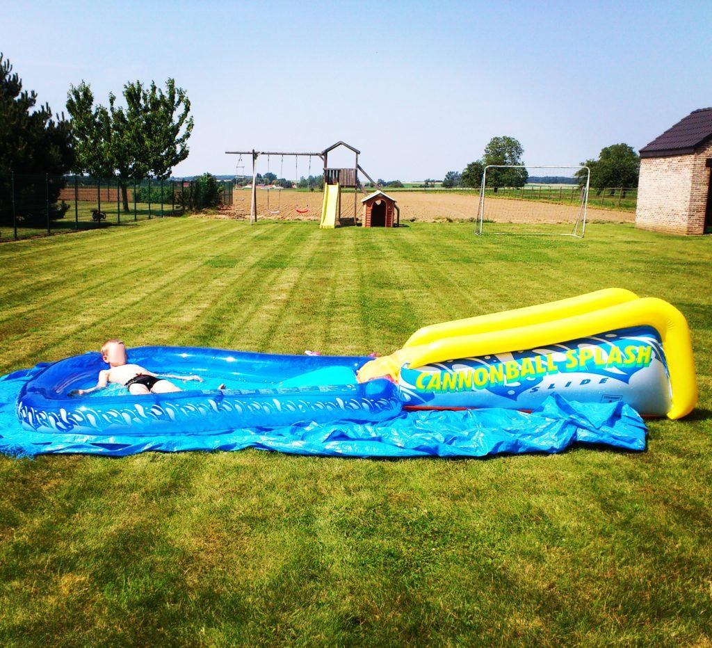 Steven Deschuyteneer De onbewuste problemen van de hippe tuin zwembad