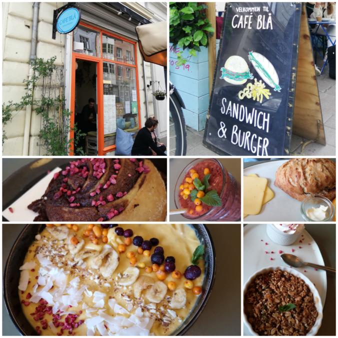 Steven Deschuyteneer Wat kan er geleerd worden van Kopenhagen Cafe Blå