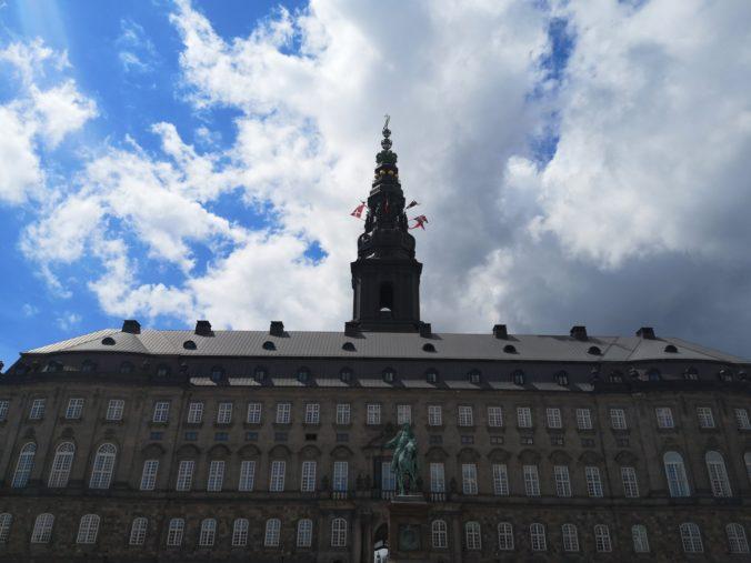Steven Deschuyteneer Wat kan er geleerd worden van Kopenhagen Christiansborg