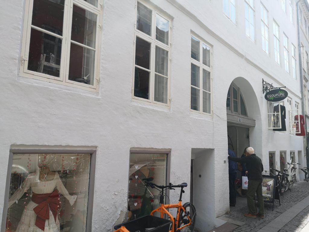 Steven Deschuyteneer Hoe en waarom iedereen Kopenhagen zou moeten bezoeken Ecouture