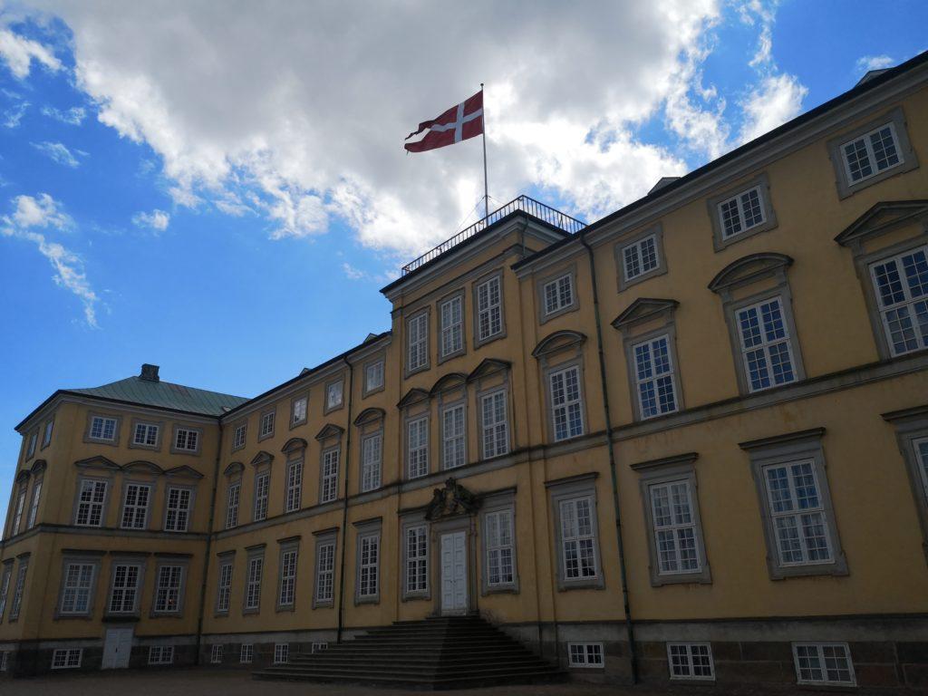 Steven Deschuyteneer Wat kan er geleerd worden van Kopenhagen Frederiksberg Paleis