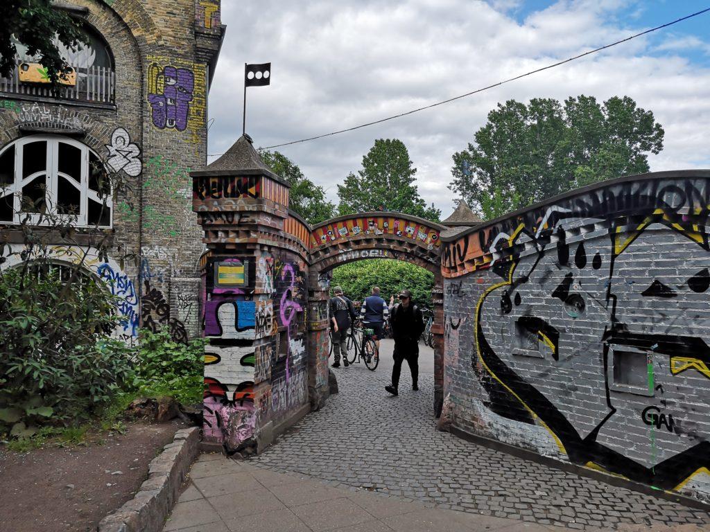 Steven Deschuyteneer Wat kan er geleerd worden van Kopenhagen FreeTown of Christiania