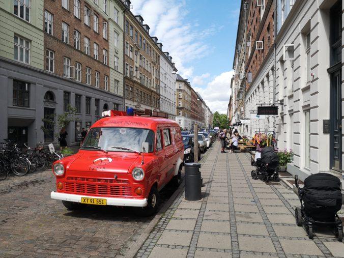 Steven Deschuyteneer Hoe en waarom iedereen Kopenhagen zou moeten bezoeken Jægersborggade