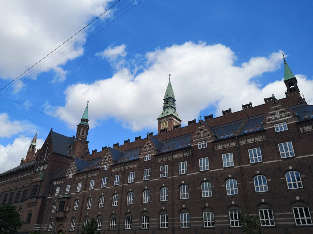 Steven Deschuyteneer Wat kan er geleerd worden van Kopenhagen Ny Carlsberg Glyptotek
