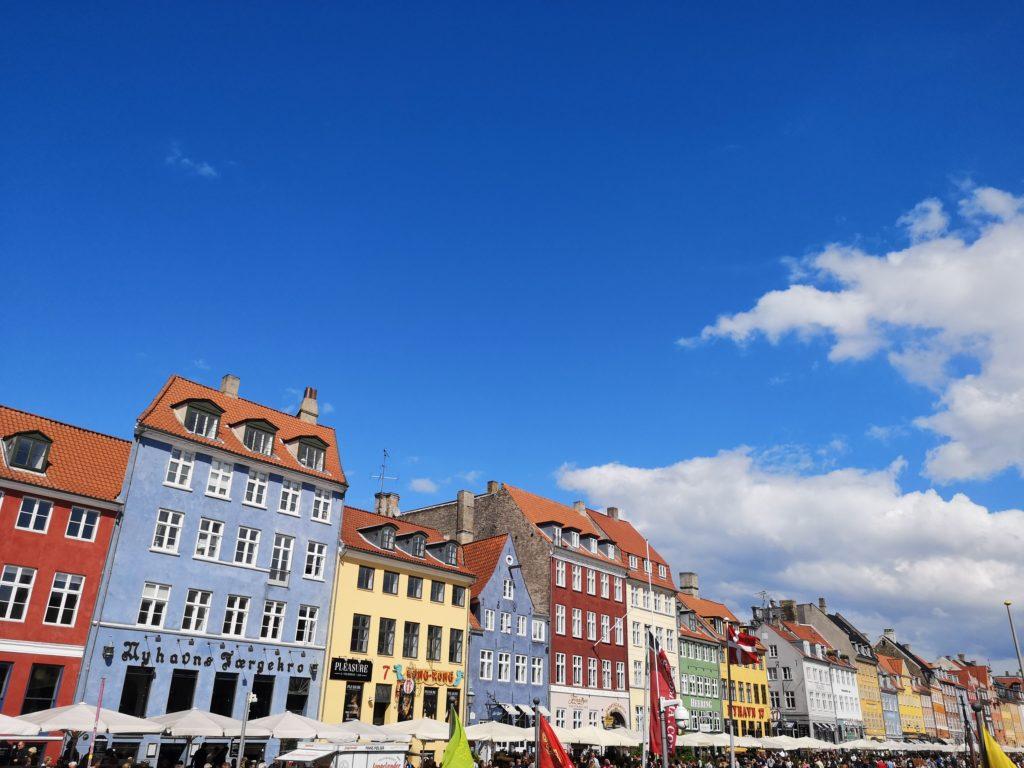 Steven Deschuyteneer Wat kan er geleerd worden van Kopenhagen Nyhavn