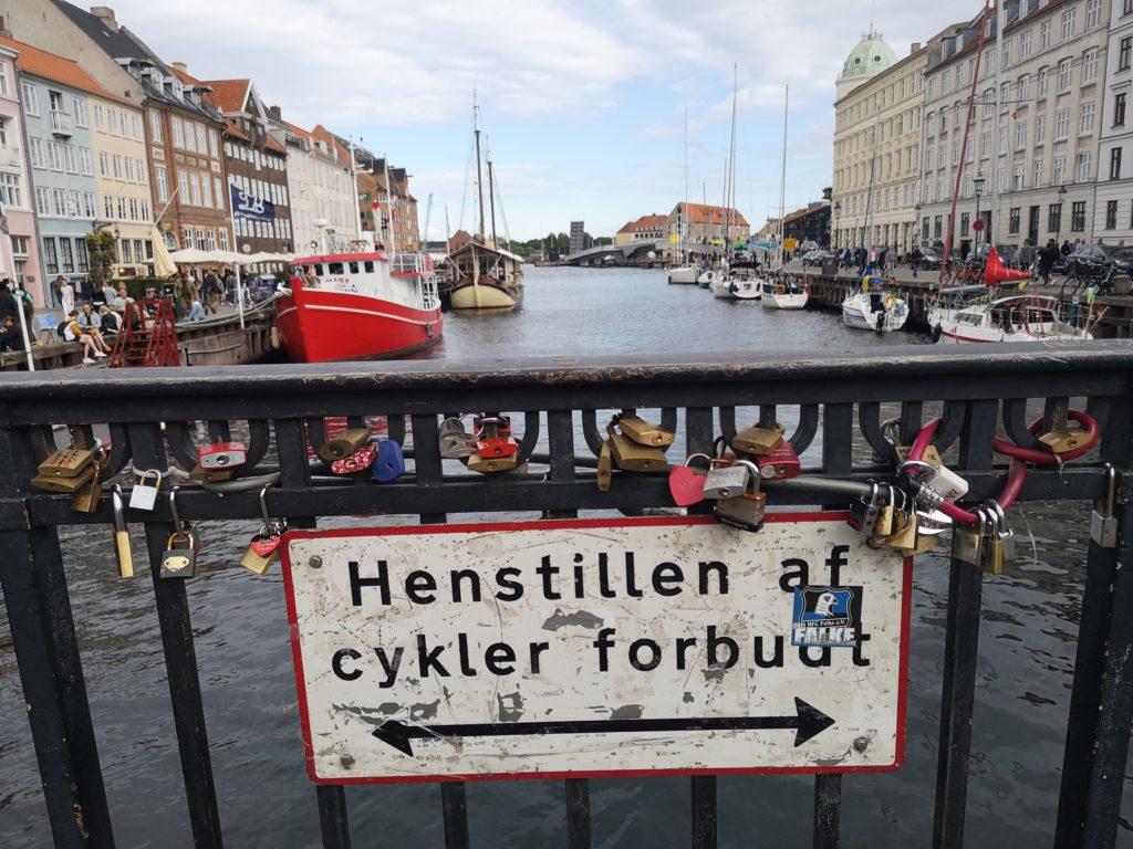 Steven Deschuyteneer Wat kan er geleerd worden van Kopenhagen Nyhavn sloten