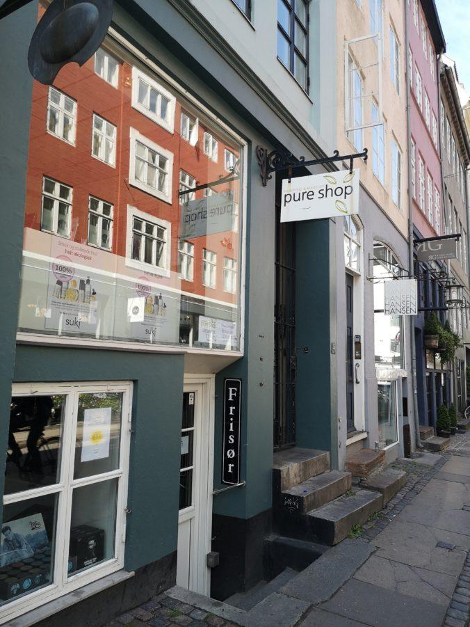 Steven Deschuyteneer Hoe en waarom iedereen Kopenhagen zou moeten bezoeken Pure Shop