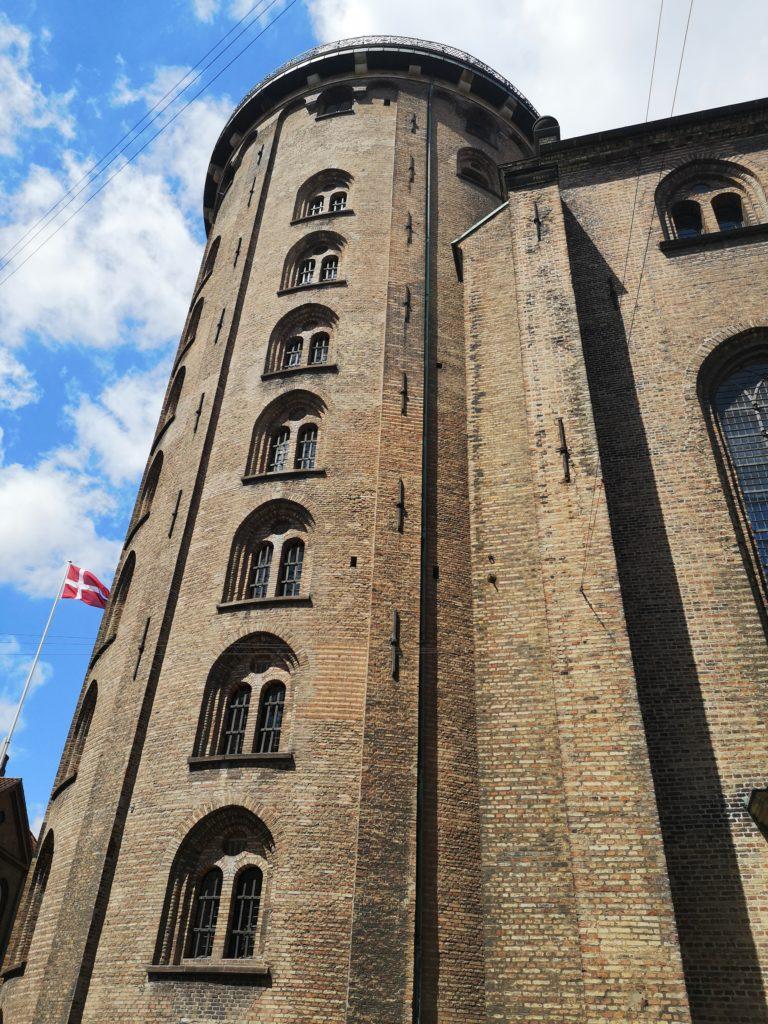 Steven Deschuyteneer Wat kan er geleerd worden van Kopenhagen The Round Tower