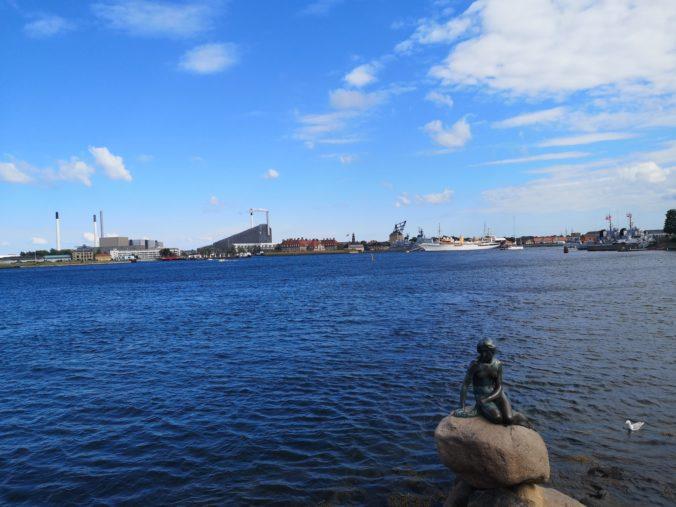 Steven Deschuyteneer Wat kan er geleerd worden van Kopenhagen de Kleine Zeemeermin