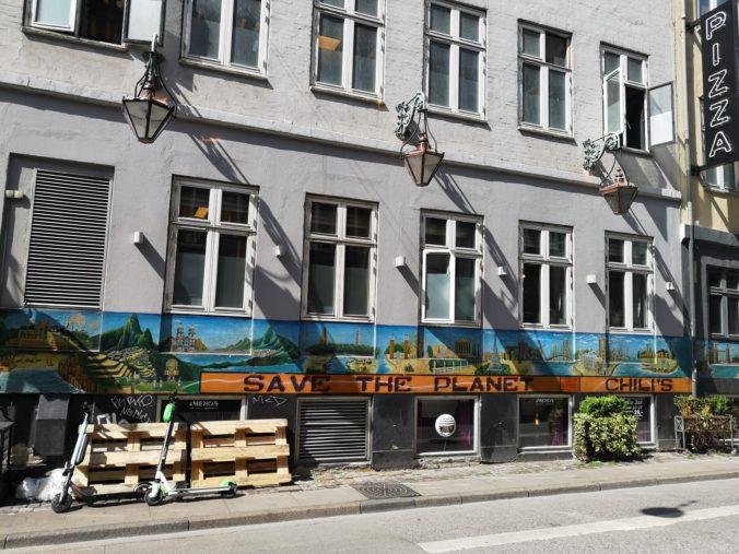 Steven Deschuyteneer Hoe en waarom iedereen Kopenhagen zou moeten bezoeken save the planet